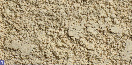 Le monocouche un atout pour l artisan solutions fa ade technique - Crepi monocouche exterieur ...